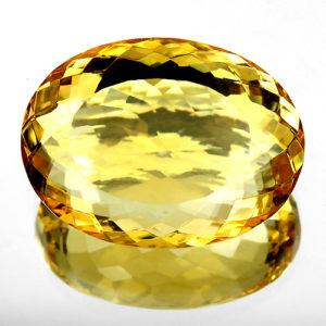 золотистый цитрин