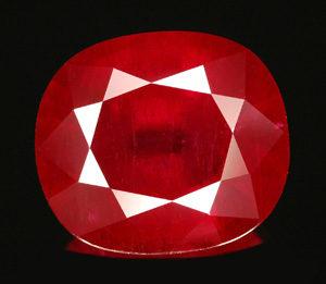 королевский рубин