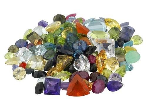 Как отличить натуральный камень от подделки?