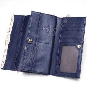 кожаный кошелёк купить в Украине