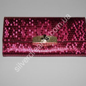 Женский кожаный бумажник
