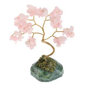 кварцевое дерево