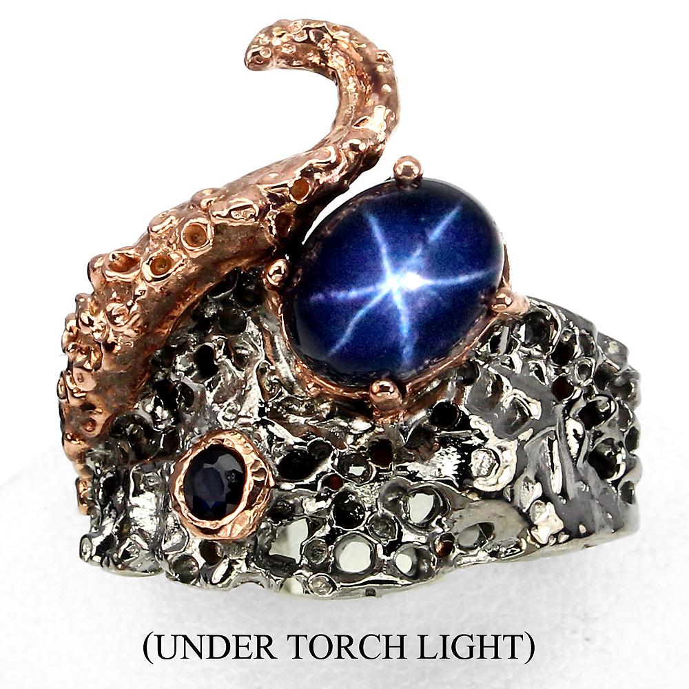 серебряное кольцо оникс