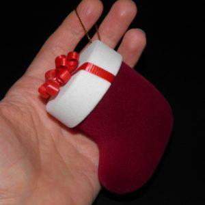 Подарочная упаковка для кольца
