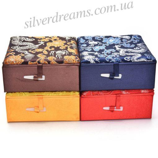 Подарочная коробочка для украшений