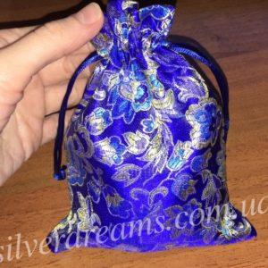 Мешочек для украшений и сувениров