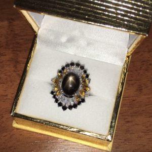 Футляр Книжка под кольцо