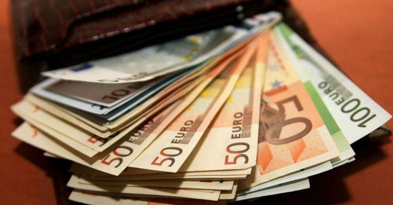 в каком кошельке водятся деньги
