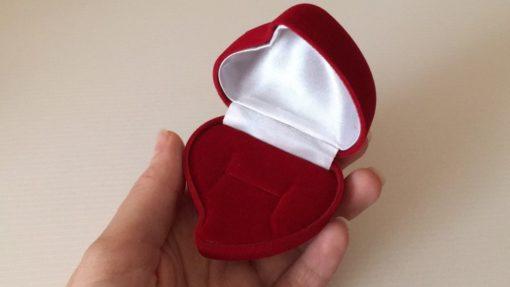 Футляр для кольца