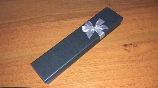 Подарочная упаковка под браслет