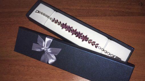 Подарочная коробочка под часы/браслет